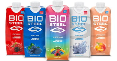 Supplement Your Workouts with BioSteel